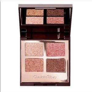CHARLOTTE TILBURY Palette of Pops Luxury Eyeshadow